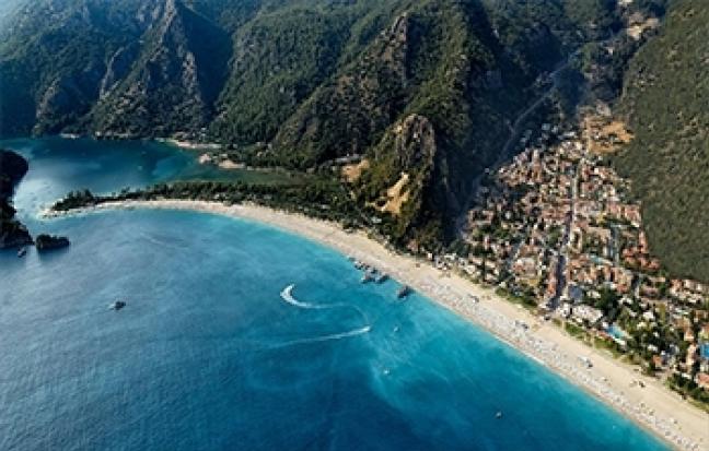 ทัวร์ตุรกี AMAZING TURKEY