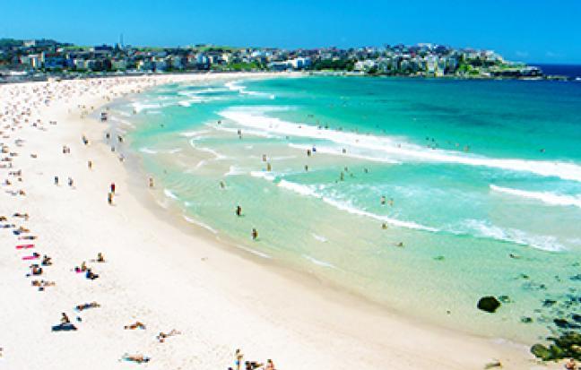 ทัวร์ออสเตรเลีย POPULAR AUSTRALIA