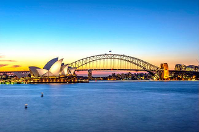ทัวร์ออสเตรเลีย SYDNEY EASY TOUR