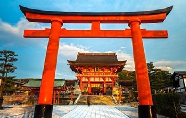ทัวร์ญี่ปุ่น  FLOWER BLOOM IN OSAKA TAKAYAMA