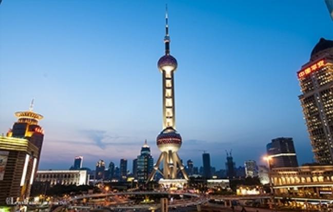 ทัวร์จีน  SPECIAL OF SHANGHAI