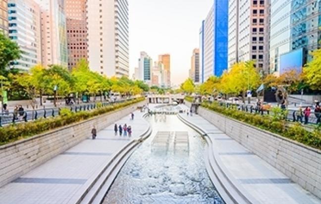ทัวร์เกาหลี  Beautiful of Korea
