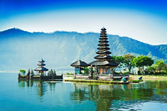 ทัวร์เอเชีย บาหลี บรูไน Fantastic of ASEAN