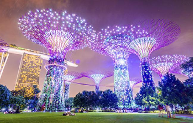 ทัวร์สิงคโปร์ FLOW SINGAPORE PLUS