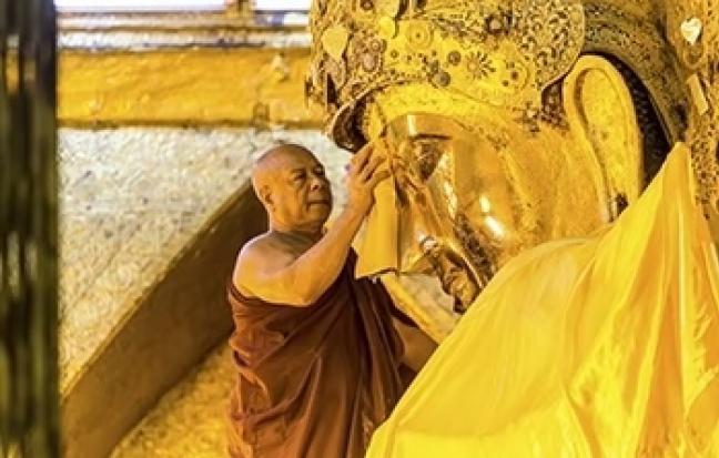 ทัวร์พม่า มหัศจรรย์ พม่า ดินแดนแห่งมรดกโลก