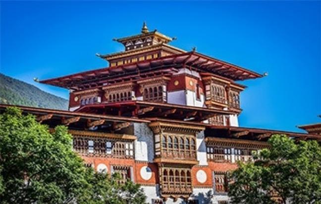 ทัวร์ภูฏาน CHILL CHILL - ดินแดนมังกรสายฟ้า - ภูฏาน