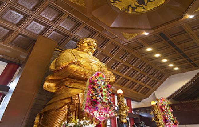 ทัวร์ฮ่องกง มหัศจรรย์ HONGKONG SHENZHEN