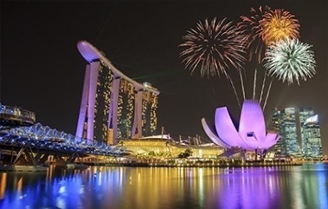 ทัวร์สิงคโปร์ SINGAPORE MAGNIFICENT NEWYEAR