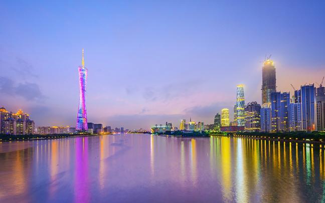 ทัวร์จีน กวางเจาเทรดแฟร์ KQ01 ครั้งที่ 127