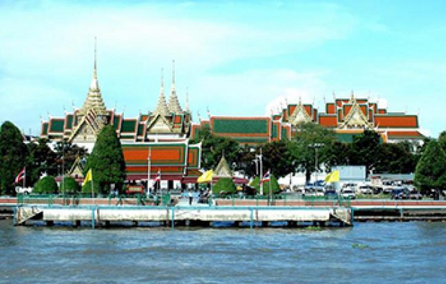 ทัวร์ในประเทศ แพ็คเกจกรุงเทพฯ - นนทบุรี (one way) Tour A