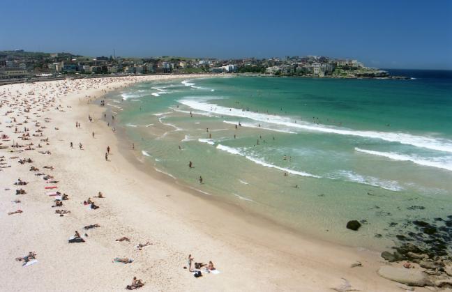 ทัวร์ออสเตรเลีย WOW SYDNEY ซิดนีย์-บลูเม้าท์เท่น