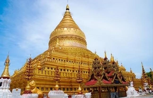 ทัวร์พม่า มหัศจรรย์ พม่า มนต์เสน่ห์แห่งเมือง
