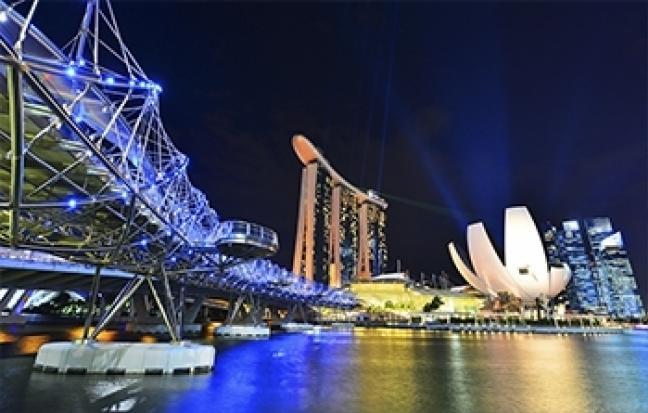ทัวร์เอเชีย Genting Dream - สิงคโปร์ - เกาะบินตัน - สิงคโปร์