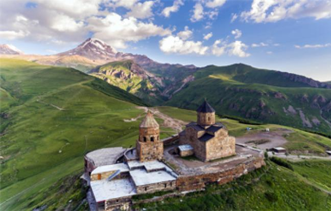 ทัวร์ยุโรป GEORGIA ARMENIA