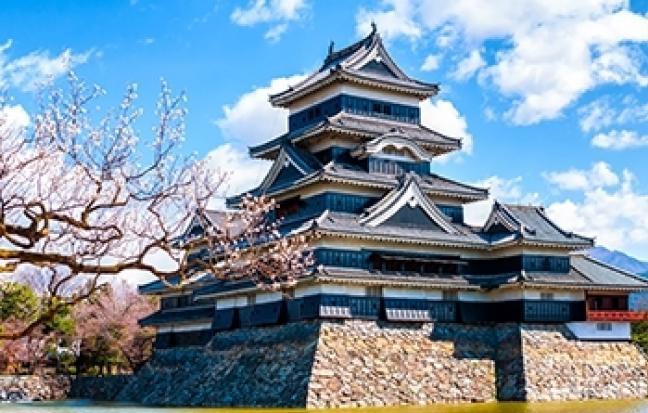 ทัวร์ญี่ปุ่น / JAPAN TOUR