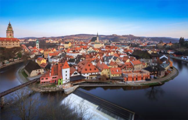 ทัวร์ยุโรป THE RHYTHM  OF EAST EUROPE ออสเตรีย - ฮังการี - สโลวัก - เชก - เยอรมนี