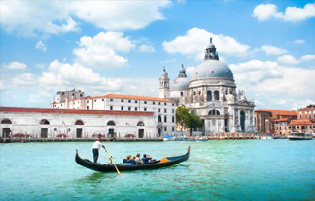 ทัวร์ยุโรป Unforgettable time in Europe - อิตาลี - สวิตเซอร์แลนด์ - ฝรั่งเศส