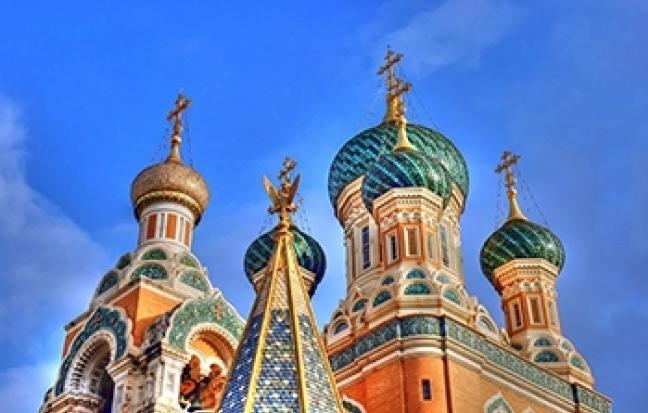ทัวร์รัสเซีย  มอสโคว์ เซนต์ ปีเตอร์สเบิร์ก