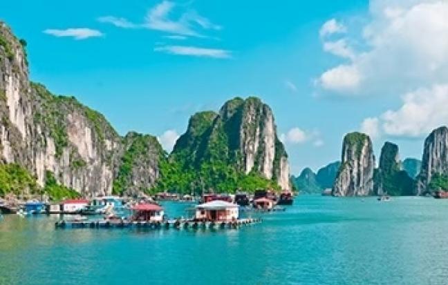 ทัวร์เวียดนาม VIETNAM ฮานอย ฮาลอง