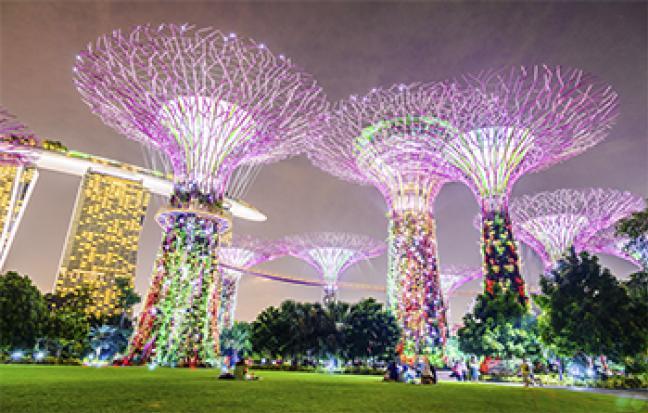 ทัวร์สิงคโปร์ NEW FULL OPTION SINGAPORE
