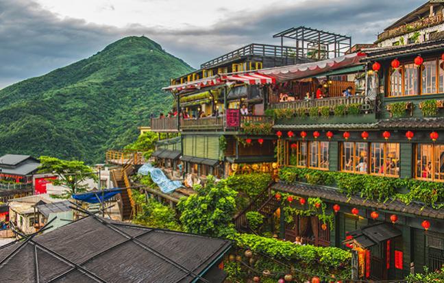 ทัวร์ไต้หวัน HIGHLIGHT TAIWAN