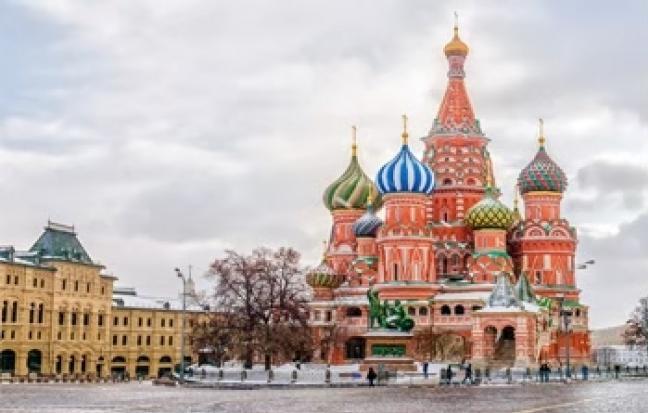 ทัวร์รัสเซีย RUSSIA เที่ยวรัสเซียแบบจัดเต็ม มอสโคว ซากอส เซนต์ปีเตอร์