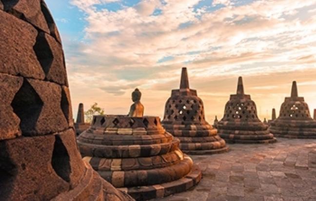 ทัวร์อินโดนิเซีย อินโดนีเซีย มหัศจรรย์ AEC บาหลี+มรดกโลกบุโรพุทโธ