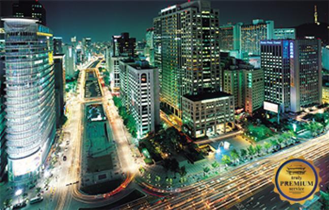 ทัวร์เกาหลี Happy Romantic Winter