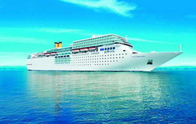 ทัวร์เรือสำราญCOSTA VENEZIA SINGAPORE – Laem Chabang(THAIL