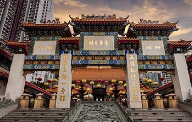 ทัวร์ฮ่องกง  ฮ่องกง - กระเช้านองปิง - ไหว้พระใหญ่เทียนถาน - ช้อปปิ้งย่านดัง