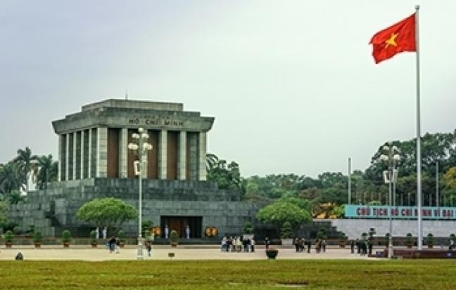 ทัวร์เวียดนาม HANOI-HALONG-NINH-BINH