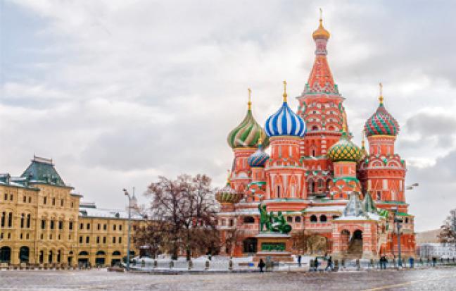 ทัวร์รัสเซีย - รัสเซีย - มอสโคว - ซากอร์ส - นิวเยรูซาเรม - เลสโก - ช็อกไพร์ชรีเทิร์น