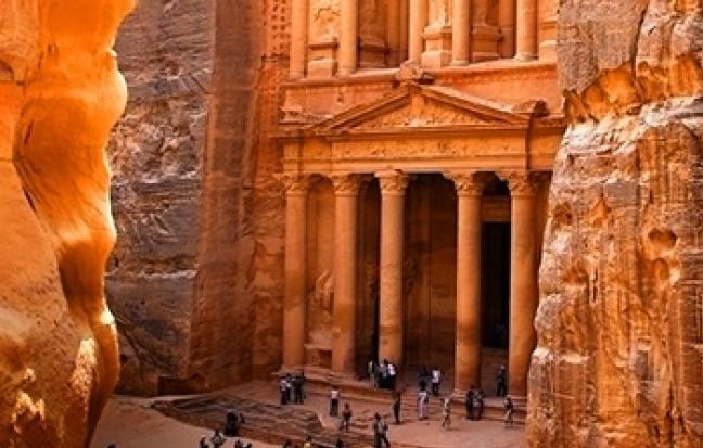 ทัวร์เอเชีย Jordan & Israel The Holy Land