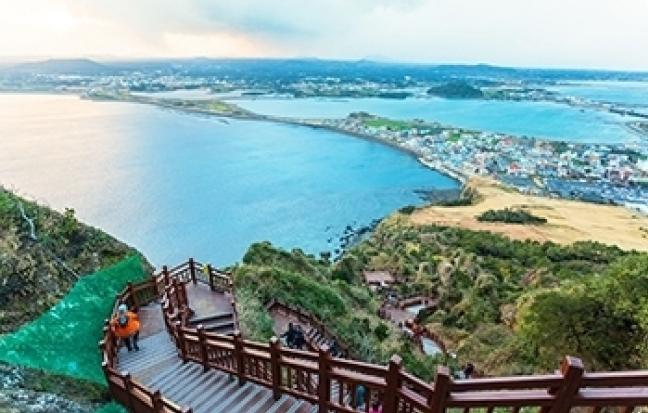 ทัวร์เกาหลี Daegu Busan
