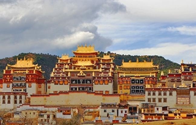 ทัวร์จีน คุนหมิง แชงกรีล่า พิชิต 2 ภูเขาหิมะ