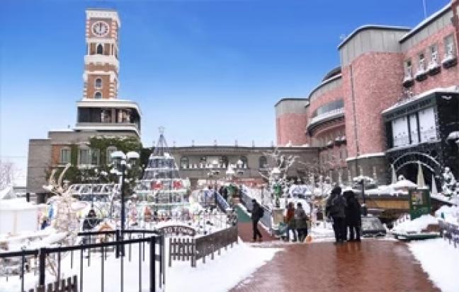 ทัวร์ญี่ปุ่น  SENDAI AOMORI HAKODATE SAPPORO PREMIUM