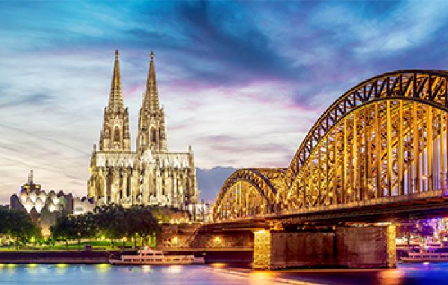 ทัวร์ยุโรป EUROPE GERMANY BERLIN