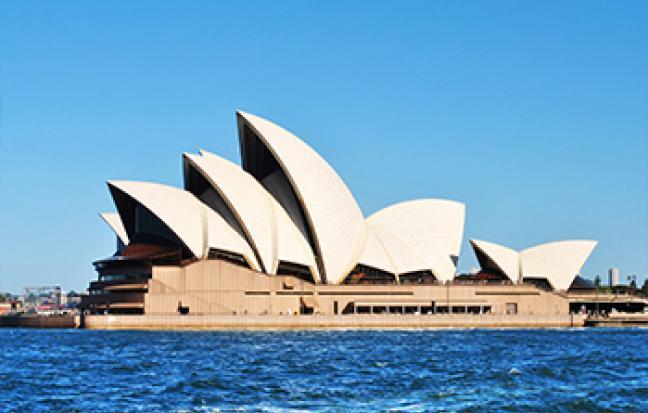 ทัวร์ออสเตรเลีย BW.DELIGHT AUSTRALIA
