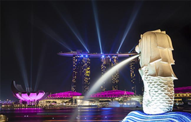 ทัวร์สิงคโปร์ MAGNIFICENT...สิงคโปร์