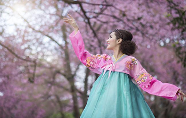 ทัวร์เกาหลี LOVE SAKURA