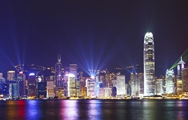 ทัวร์ฮ่องกง HONGKONG  MACAU