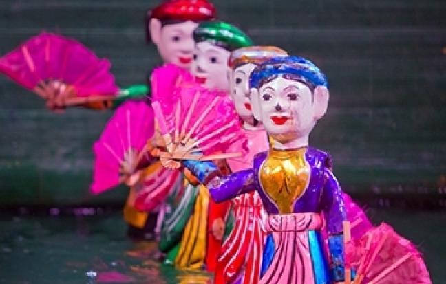 ทัวร์เวียดนาม บินตรงเชียงใหม่ Tuyệt quá!! เวียดนาม ฮานอย ฮาลอง นิงห์บิงห์