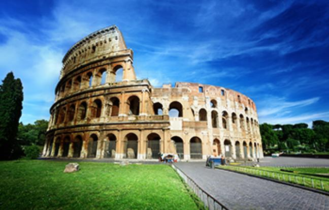 ทัวร์มหัศจรรย์ GRAND ITALY