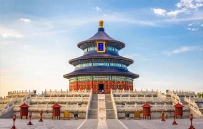 ทัวร์จีน BEIJING NEW HILIGHT กำแพงเมืองจีนมู่เถียนยู่