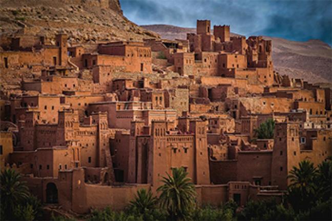 ทัวร์โมรอคโค Grand Morocco