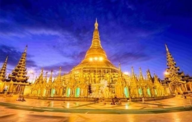 ทัวร์พม่า MYANMAR 2,992 1D พฤษภาคม 2020