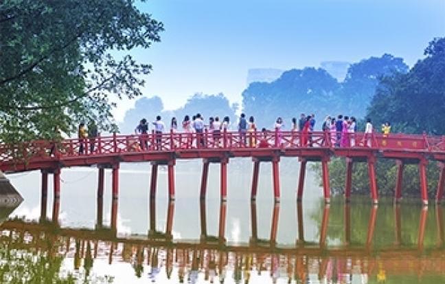 ทัวร์เวียดนาม HANOI SAPA HAPPY NEW YEAR