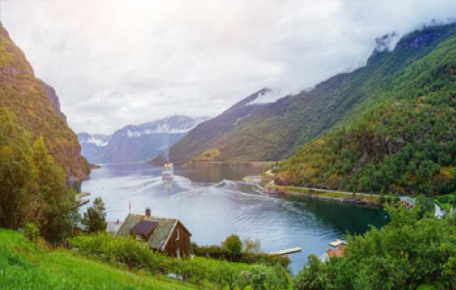 ทัวร์ยุโรป Nobel Prize and The Little Mermaid Scandinavia 3 Capitals สวีเดน นอร์เวย์ เดนมาร์ค