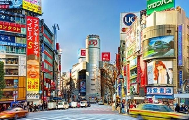 TOKYO – OSAKA