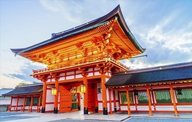 ทัวร์ญี่ปุ่น PANORAMA HAPPY NEW YEAR